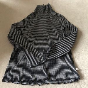 Zara girls turtleneck!